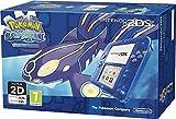 Nintendo 2204346 - NINTENDO 2DS BLUE POKEMON ALPHA SAPPHIRE