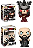 Funko POP! Hellboy: The Queen of Blood + Rasputin – Vinyl Figure Set NEW
