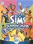 Les Sims: Surprise-Party (Disque Addi...