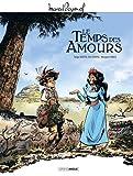 M. Pagnol en BD - Le temps des amours - histoire complète