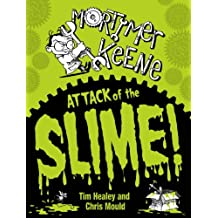 Amazon chris mould kindle store mortimer keene attack of the slime fandeluxe Epub