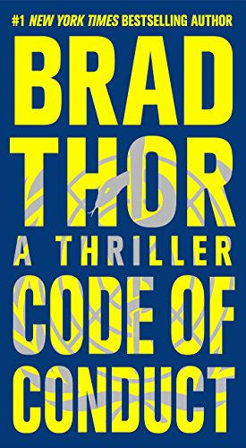 Code of Conduct: A Thriller (The Scot Harvath Series, Band 15)