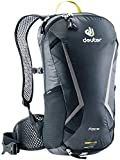 Deuter Race, Zaino Unisex-Adulto, Nero, 8