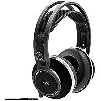 AKG K812PRO Superior Open-Back Over-Ear Reference Headphones