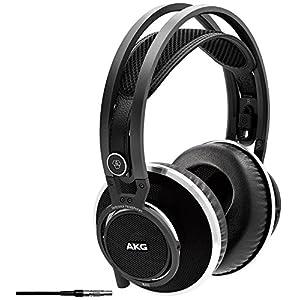 AKG K812PRO Superior Reference Headphones