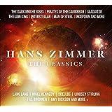Hans Zimmer - The Classics [Vinyl LP] [Vinyl LP]