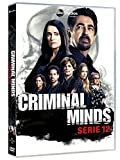 Criminal Minds Stagione 12 (5 DVD)