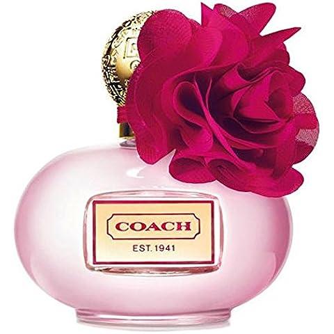 Coach Poppy Freesia Blossom per Donne di Coach - 100 ml Eau de Parfum Spray