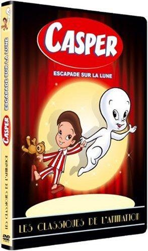 Casper : Escapade sur la lune [Edizione: Francia]