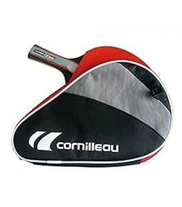 Cornilleau - Pack Solo : raquette + housse De Ping Pong Tennis De Table