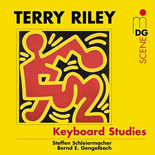 Keyboard Study 1, Keyboard Study 2