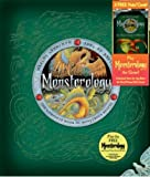 Monsterology with free Monsterology card pack: The Complete Book of Monstrous Creatures (Ologies) by Dr. Ernest Drake (2012-12-26) - Dr. Ernest Drake