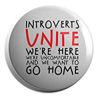 Hippowarehouse introverts unite we