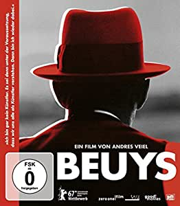 Beuys [Blu-ray]