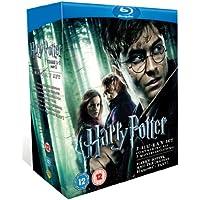 Harry Potter - Films 1-7 Box Set