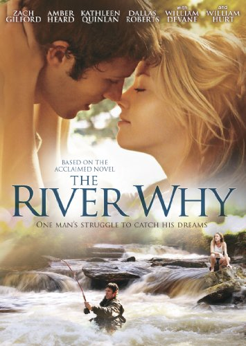 The River Why [Spanien Import]