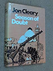 Season of Doubt by Jon Cleary (1968-07-01)