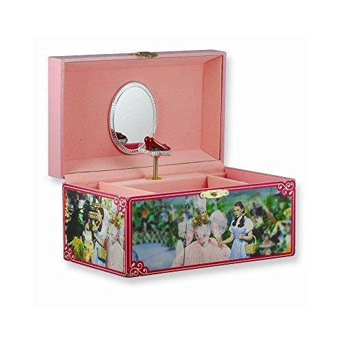 Schmuck Dorothy Assistenten Glinda Von und Box der (Assistent Der Oz)