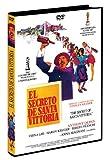 EL secreto de Santa Vittoria DVD [DVD] (2013) Anthony Quinn, Anna Magnani, Vi