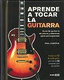 Aprende a tocar la guitarra (Tiempo libre)