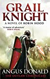 Grail Knight: Outlaw Chronicles 05