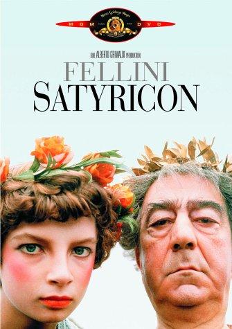 Bild von Fellinis Satyricon
