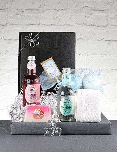 Bathtime Gin Gift Box