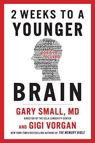 2 Weeks To A Younger Brain (English Edition)