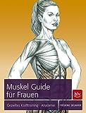 Muskel Guide für Frauen: Gezieltes Krafttraining   Anatomie
