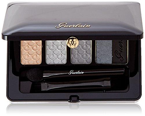 Couleurs Make-up-palette (Guerlain Palette 5 Couleurs 04 Lheure De Nuit)