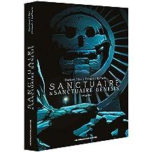 Sanctuaire et Sanctuaire Genesis : Intégrales sous coffret