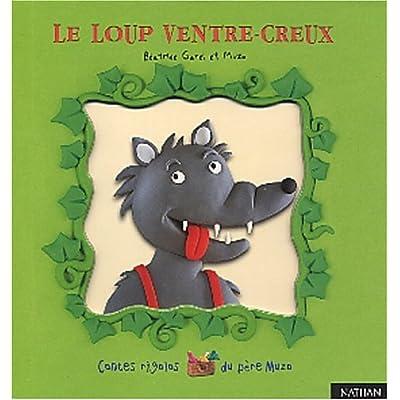Le Loup Ventre-Creux