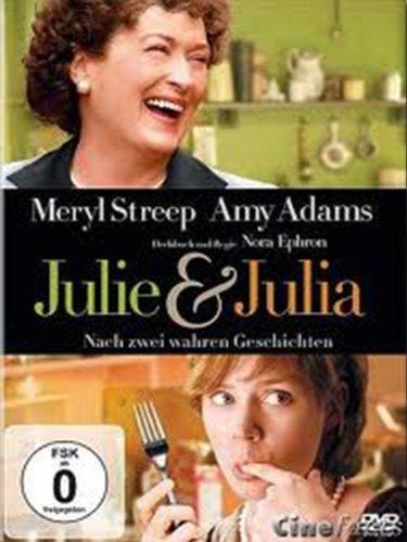 Julie & Julia 2009 Küche