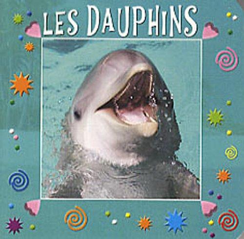 Les dauphins par Piccolia