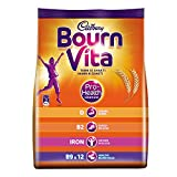 #9: Bournvita Pro-Health Chocolate Drink, 500 g