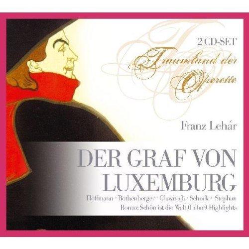 Comte de Luxembourg