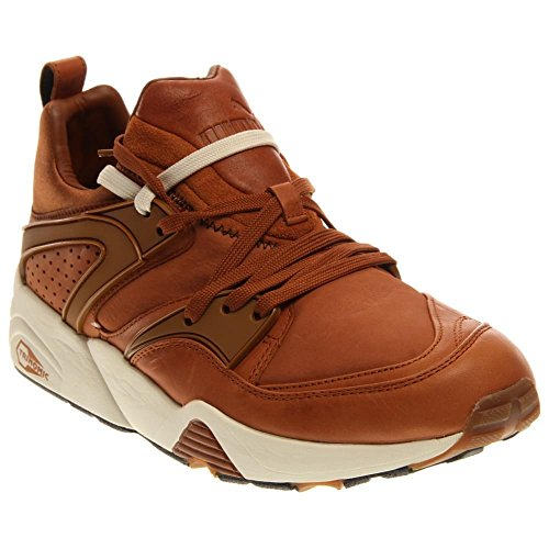 Puma Blaze Of Glory Nl Chaussures Brown-Whisper White