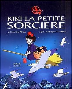 Kiki la petite sorcière Edition simple One-shot