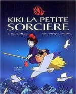 La Petite sorcière de Hayao Miyazaki