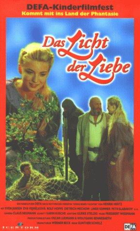 Das Licht der Liebe [VHS]
