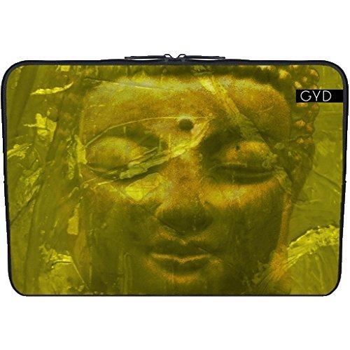 "Preisvergleich Produktbild Neopren huelle NetBook / Laptop 11.6"" inch - Buddha 12 Cb by Digital-Art"