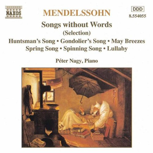 Lieder ohne Worte (Songs witho...