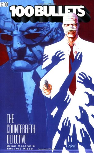 100 Bullets Vol. 5: The Counterfifth Detective - Bullets-graphic Novel 100