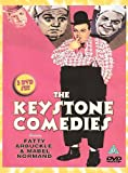 The Keystone Comedies Collection [DVD]