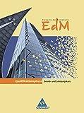 Elemente der Mathematik SII - Ausgabe 2011 für Nordrhein-Westfalen: Schülerband Qualifikationsphase: Grund- und Leistungskurs