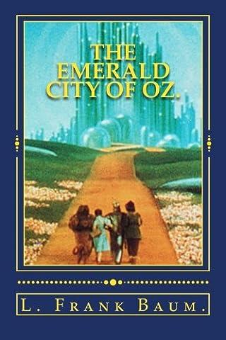 The Emerald City of Oz.