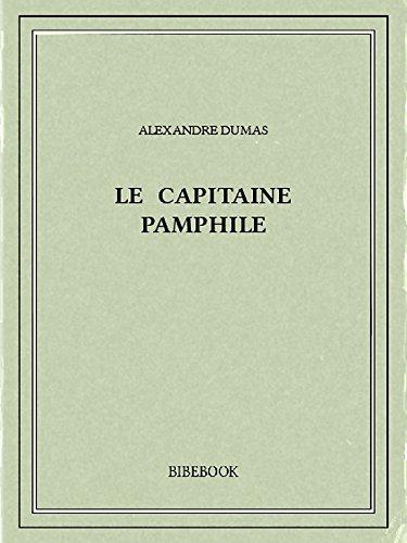 Couverture du livre Le capitaine Pamphile