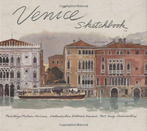 Venice Sketchbook (Sketchbook Series)