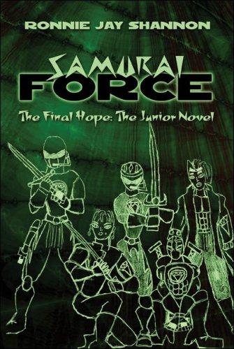 Samurai Force Cover Image