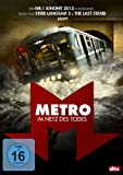 Metro Netz des Todes kostenlos online stream